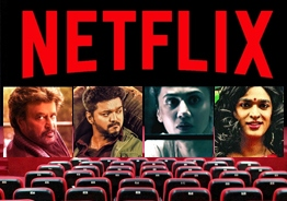 10 Tamil movies on Netflix, to brighten the lockdown days!
