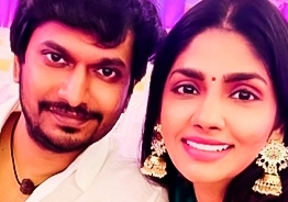 Breaking! Young Tamil actress and director getting married