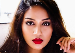 Nivetha Pethuraj in trouble for illegal photos!