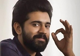 Nivin Pauly's unique new film with acclaimed Tamil director - Red Hot details