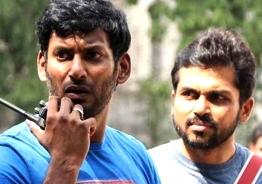 Nadigar Sangam elections stopped
