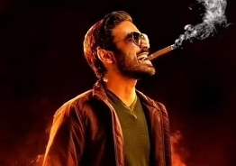 New mass poster of Dhanush's Naane Varuven Released with a massive update!