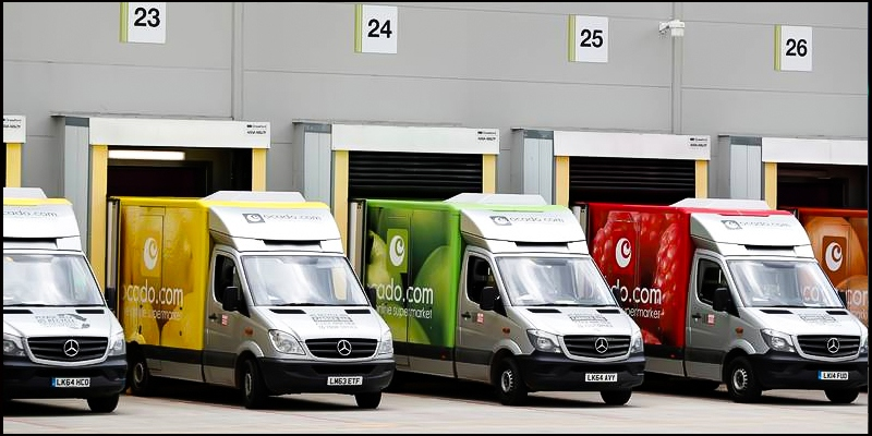 Wow! Ocado Invests $22 Million in Vertical Farming - News