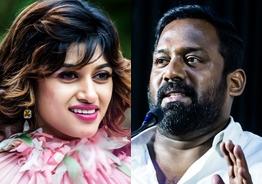 Robo Shankar trolls Oviya's punctuality!