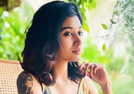 Oviya's new look after huge weight loss shocks fans - photos go viral