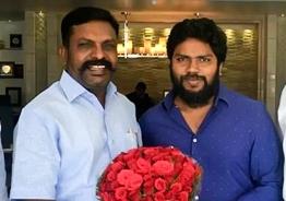 Pa Ranjith lauds Thirumavalavan's win!