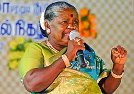 Actress-folk singer Parvai Muniyamma passes away