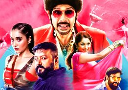 Venkat Prabhu's 'Party' censored and gets certified