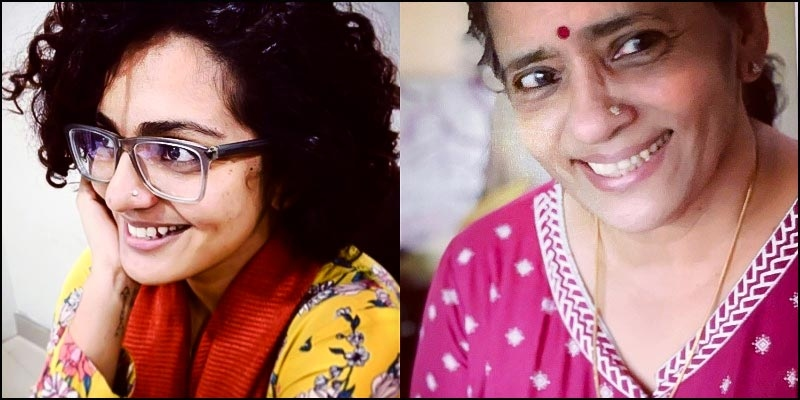 Parvathy Fulfills Longtime Dream Of Piercing Her Nose During