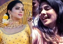 'Cooku With Comali' Pavithra Lakshmi's kuthu dance goes viral