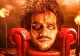 Yogi Babu's 'Pei Mama' poster gets trolled! - Here is the reason