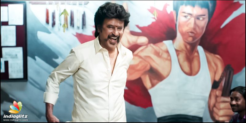 'Petta' teaser released on Rajinikanth's birthday