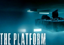 The Platform : Chills you to the core, then a bit more.