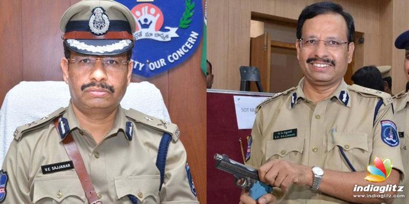 Hyderabad encounter team head Sajjanar did a similar encounter in 2008!