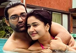 Poonam Bajwa reveals her soulmate with romantic birthday post!