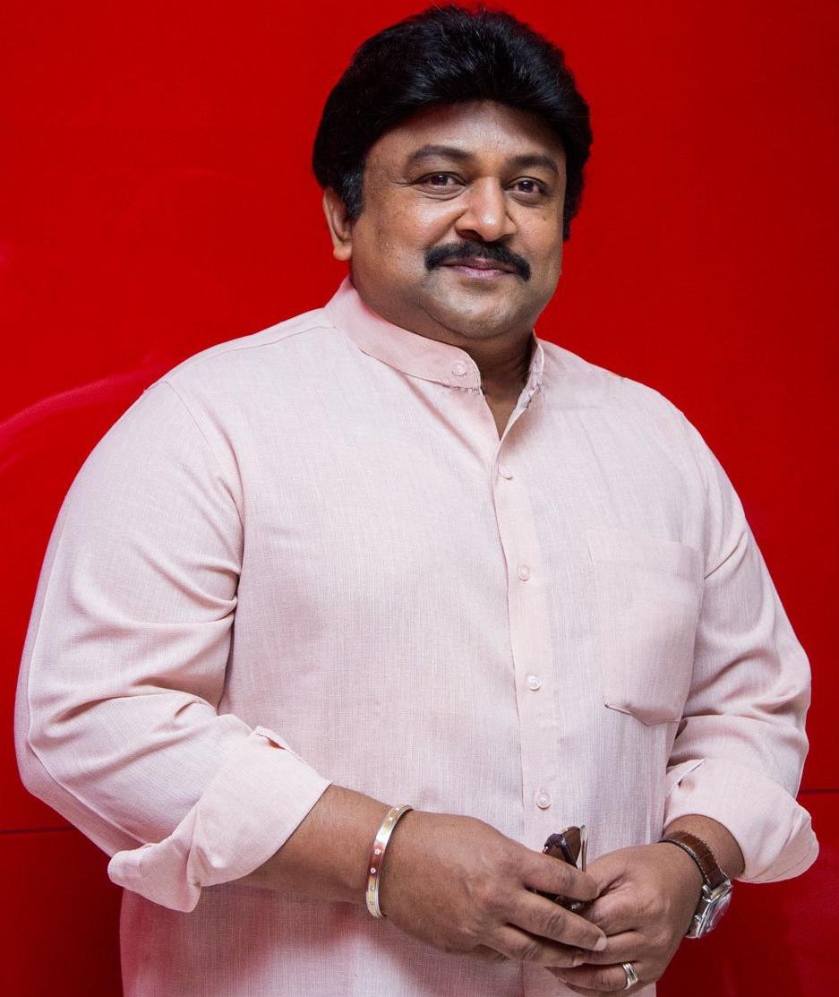 prabhu at wagah audio launch