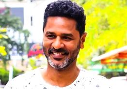 Popular actor's son debuts in Prabhudeva's next!