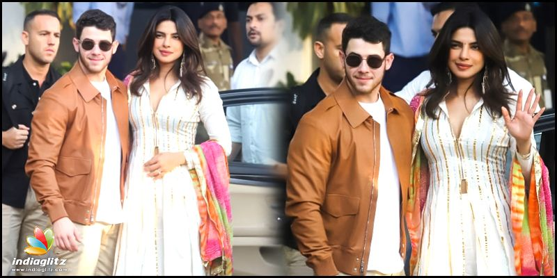 Priyanka-Nick wedding: Silverware cutlery, cuisine and other details here