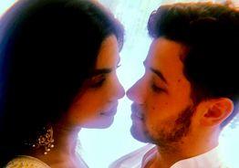 Priyanka Chopra And Nick Jonas Confirms Engagement With This Pic!