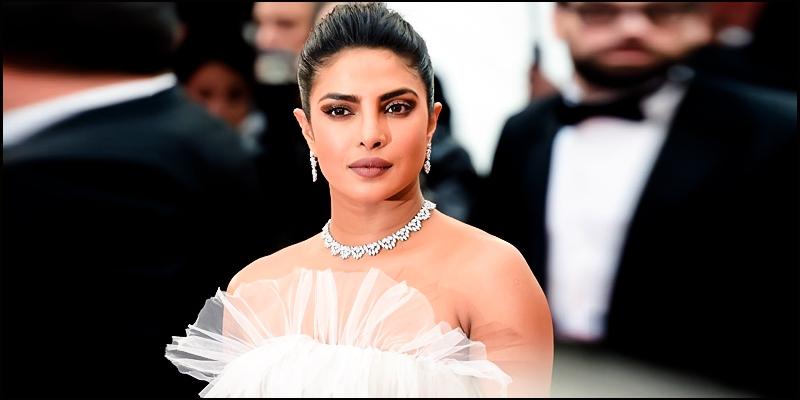 Robert Rodriguez Netflix Superhero Movie Adds Priyanka Chopra