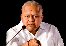 Radha Ravi's warning to #MeToo complainants