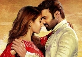 Prabhas - Pooja Hedge's 'Radhe Shyam' to be released on a festive date!