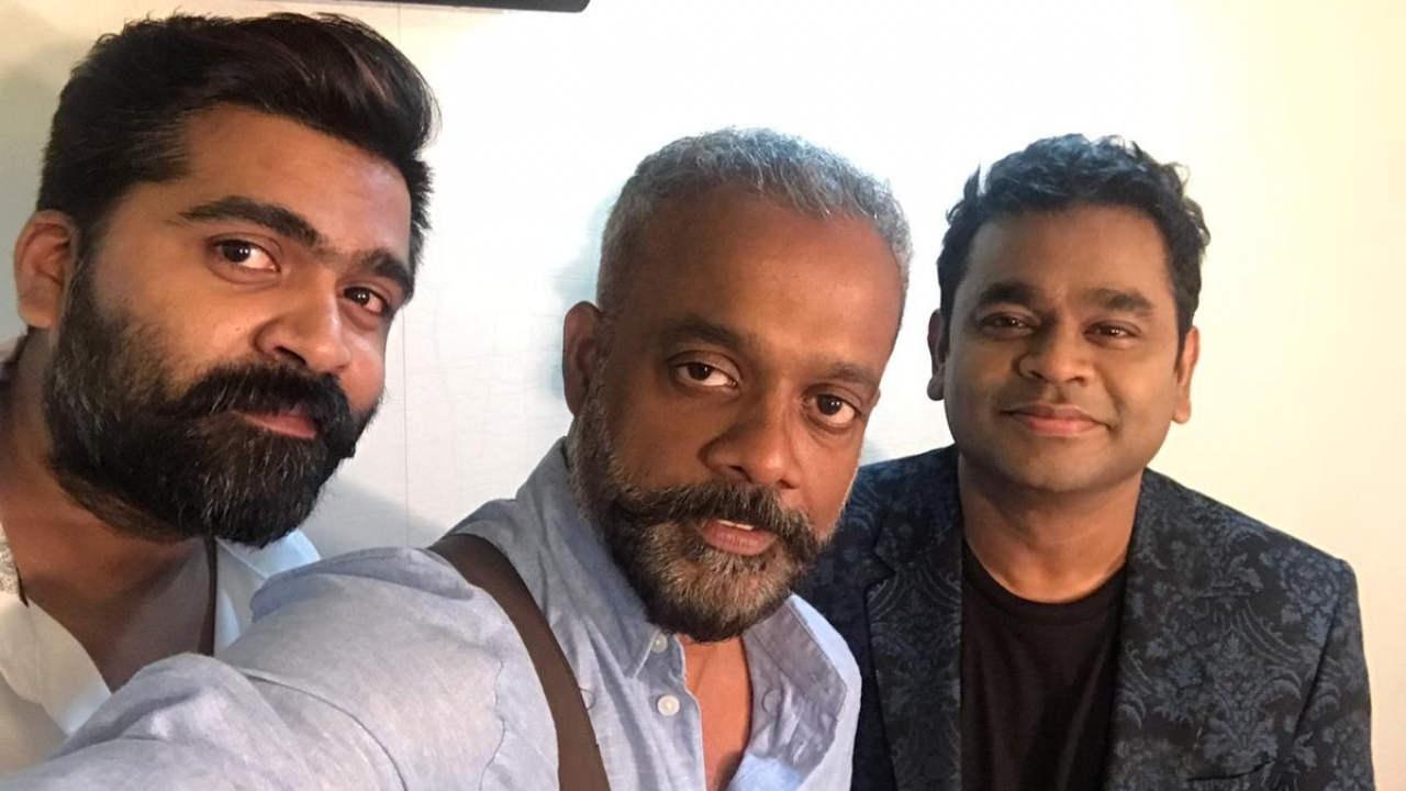 AR Rahman joins hands with VTV team again!