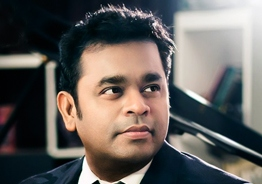AR Rahman wishes positive energy for everyone!