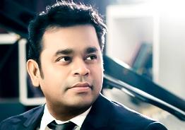 AR Rahman's cool reply stuns a troll!
