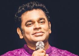 AR Rahman gives a mass update on Ponniyin Selvan!
