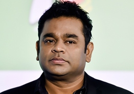 AR Rahman shares an interesting detail about his next movie!