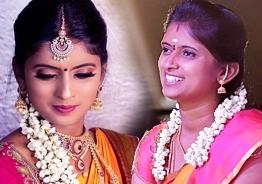 Super Singer Rajalakshmi Senthil's stunning changeover from villager to modern girl