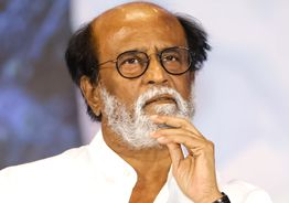 Superstar Rajinikanth's message about Gaja Cyclone