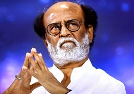 Superstar Rajinikanth as CM?