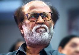 Superstar Rajinikanth's donation to Gaja Cyclone Relief