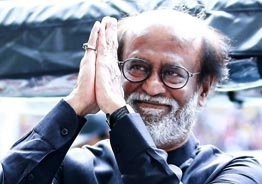 Superstar Rajinikanth not knowing how to write Tamil inspired new social media revolution - Details