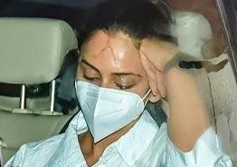 Drug case: Rakul Preet names four top actors during NCB questioning?
