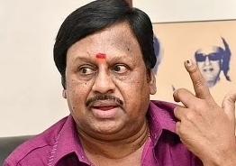 Shocking rumour about veteran actor Ramarajan clarification made