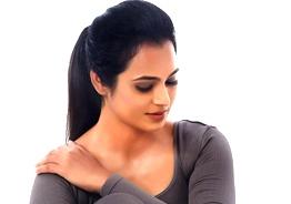 Ramya Pandian's next level yoga poses in brand new photoshoot surprises fans
