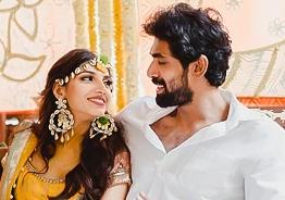 Rana Daggubati getting married this Saturday!