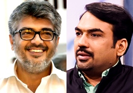 Rangaraj Pandey opens up about time spent with Thala Ajith