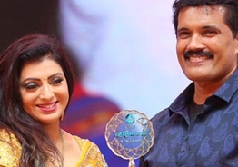 Divorced Tamil actor and actress get back together after 7 years