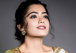 Rashmika Mandanna explains why she wants to marry a Tamil boy - Exclusive Video