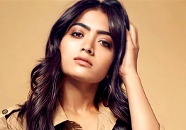 Rashmika Mandanna's devotee travels 900 kms in search of her