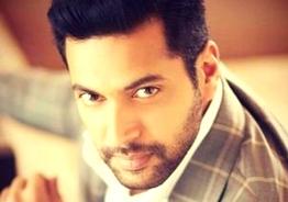 Jayam Ravi plays farmer next!