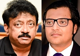 Ram Gopal Varma tweets on the difference between Arnab Goswami and a prostitute!