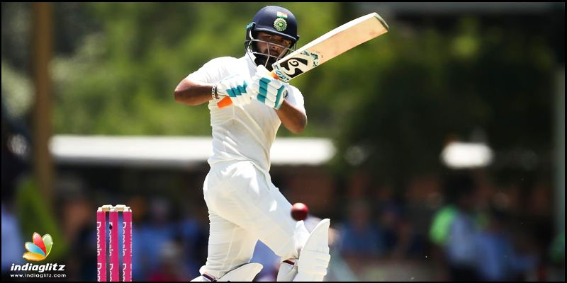 Cheteshwar Pujara hits another ton as India make impressive start in Sydney