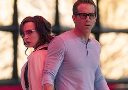 Ryan Reynolds new movie Free Guy trailer is finally here