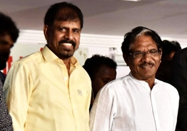 RK Selvamani wins director's union election!
