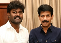 Director Bala and RK Suresh join again!